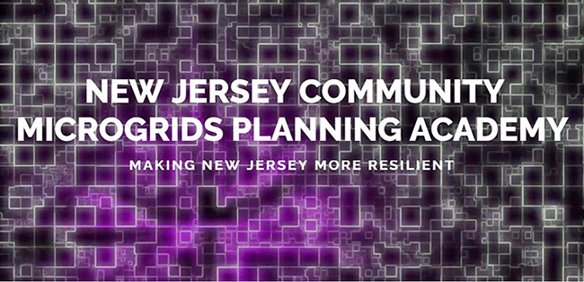 Community Microgrids Planning Academy cover