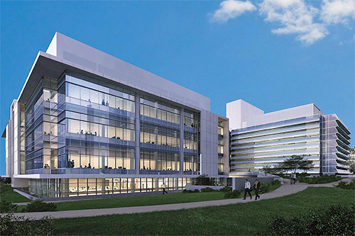 NIH john Edward Porter Neuroscience Research Center