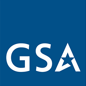 General Services Administration logo