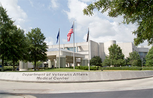 Photo of Charlie Norwood VA Medical Center Augusta, GA